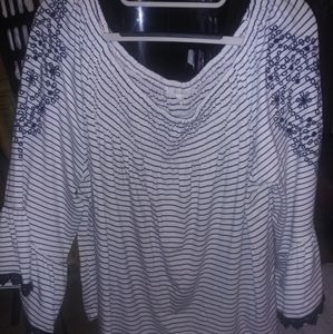 Maurice blouse
